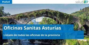 Oficinas Sanitas Asturias