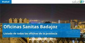 Oficinas Sanitas Badajoz