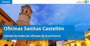 Oficinas Sanitas Castellón