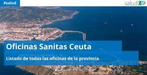 Oficinas Sanitas Ceuta