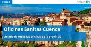 Oficinas Sanitas Cuenca