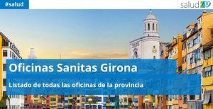 Oficinas Sanitas Girona