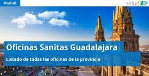 Oficinas Sanitas Guadalajara