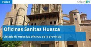 Oficinas Sanitas Huesca