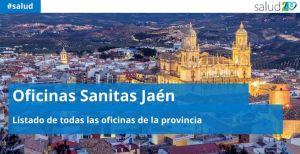 Oficinas Sanitas Jaén
