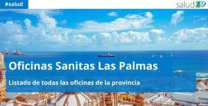 Oficinas Sanitas Las Palmas