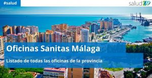 Oficinas Sanitas Málaga