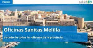 Oficinas Sanitas Melilla
