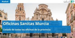Oficinas Sanitas Murcia