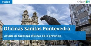 Oficinas Sanitas Pontevedra