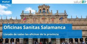 Oficinas Sanitas Salamanca