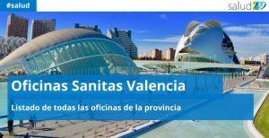 Oficinas Sanitas Valencia