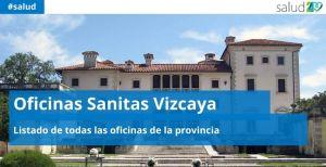 Oficinas Sanitas Vizcaya