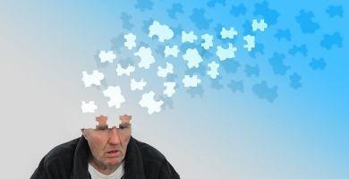 Demencia Senil en personas mayores: síntomas y causas 1